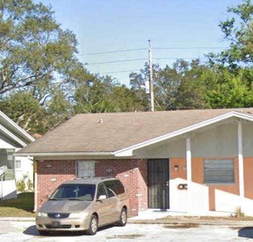 7157 Balboa Drive #7157, Orlando, FL 32818 (MLS #S5052414) :: Your Florida House Team
