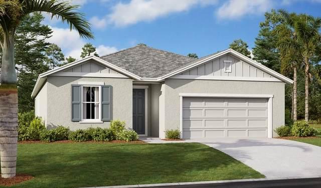 5746 Arlington River Drive, Lakeland, FL 33811 (MLS #S5052419) :: The Duncan Duo Team