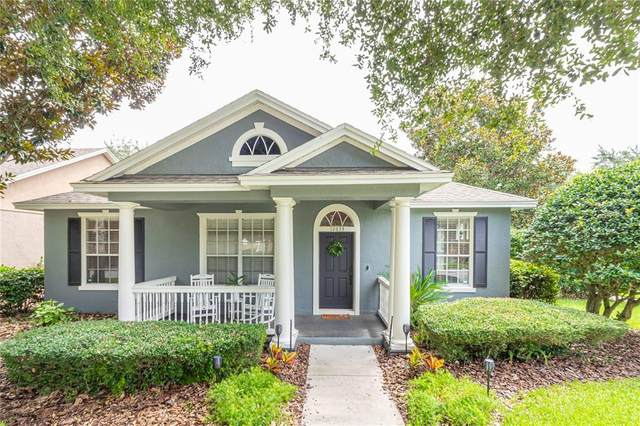 12633 Haddon Drive, Windermere, FL 34786 (MLS #S5052423) :: Zarghami Group