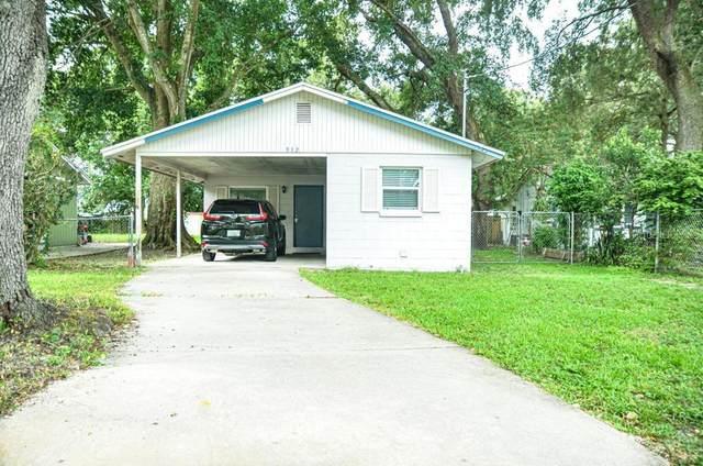 912 Van Lieu Street, Kissimmee, FL 34744 (MLS #S5052424) :: Alpha Equity Team