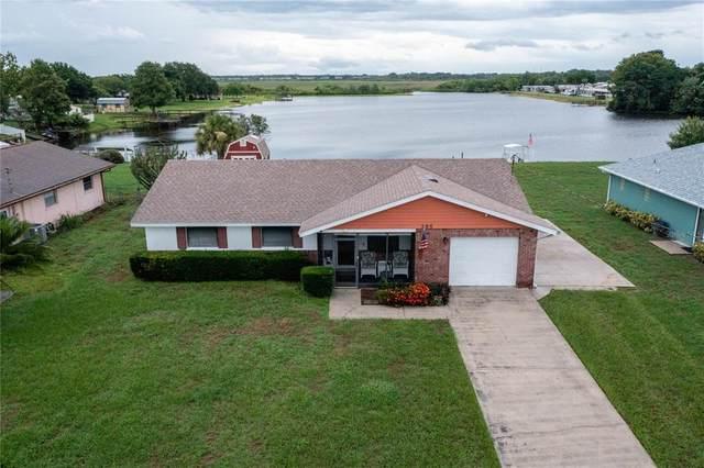 295 Orange Avenue, Saint Cloud, FL 34769 (MLS #S5052434) :: Armel Real Estate