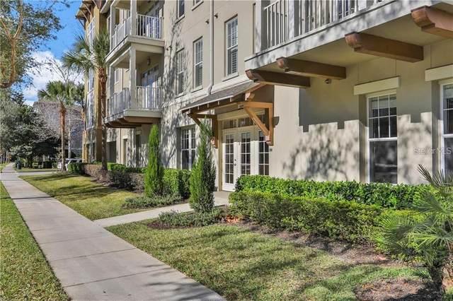 1410 Celebration Avenue #305, Celebration, FL 34747 (MLS #S5052436) :: Bob Paulson with Vylla Home