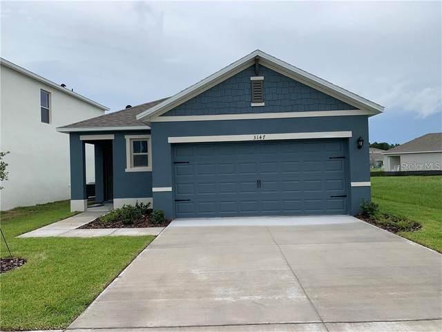 3147 Timber Hawk Circle, Ocoee, FL 34761 (MLS #S5052437) :: Vacasa Real Estate