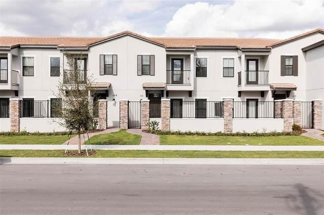 127 Kenny Boulevard, Haines City, FL 33844 (MLS #S5052441) :: Expert Advisors Group