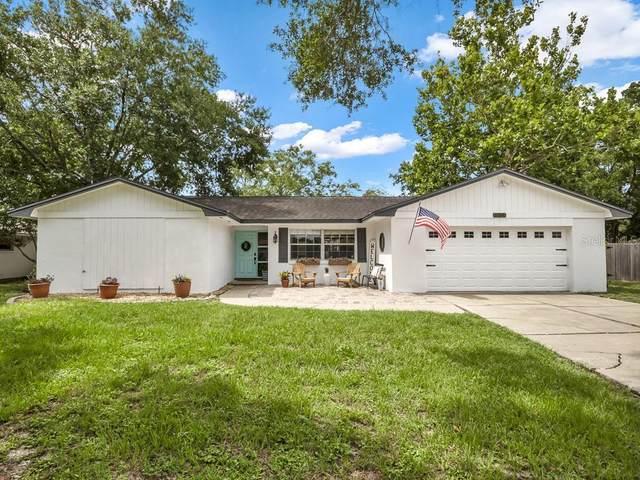 6269 Silver Glen Court, Orlando, FL 32819 (MLS #S5052473) :: Keller Williams Realty Peace River Partners