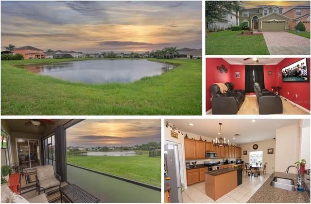 576 Brookeshire Drive, Davenport, FL 33837 (MLS #S5052479) :: Prestige Home Realty