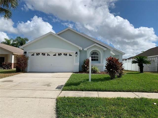 2603 Summer Creek Drive, Kissimmee, FL 34747 (MLS #S5052480) :: Young Real Estate