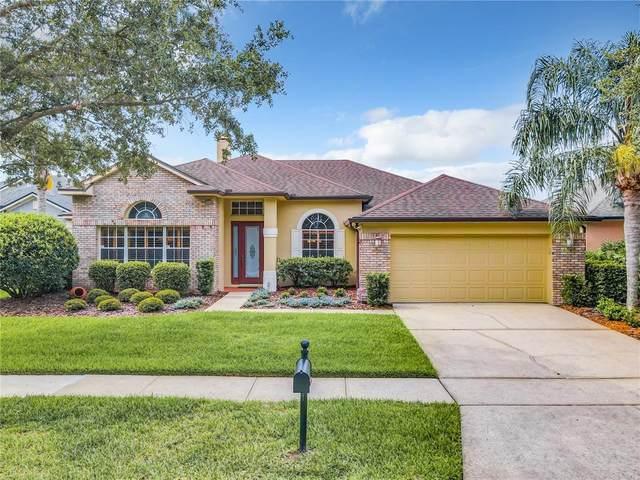 329 Walton Heath Drive, Orlando, FL 32828 (MLS #S5052482) :: Bridge Realty Group