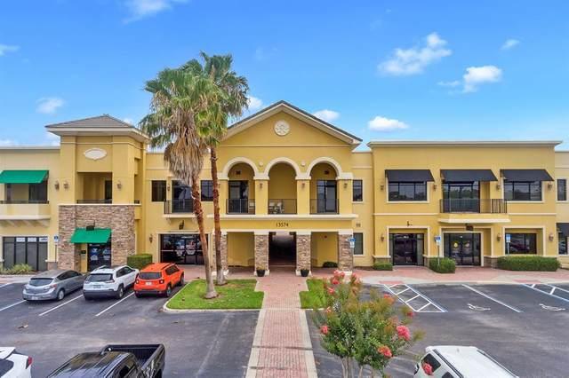 13574 Village Park Drive K-150, Orlando, FL 32837 (MLS #S5052489) :: Griffin Group