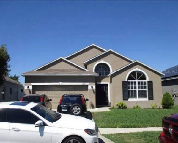 Kissimmee, FL 34744 :: Frankenstein Home Team