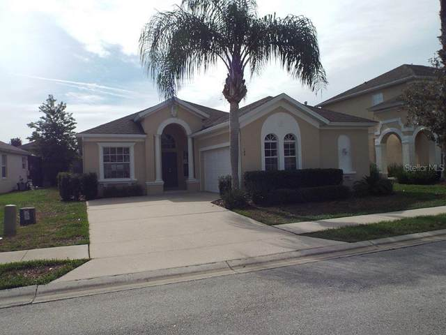 122 Minniehaha Circle, Haines City, FL 33844 (MLS #S5052552) :: EXIT Realty Positive Edge