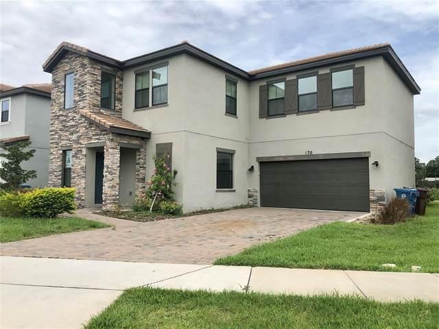 130 Angelas Avenue, Haines City, FL 33844 (MLS #S5052557) :: Alpha Equity Team