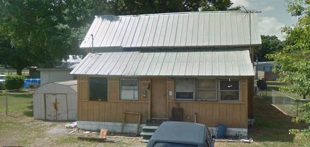 535 Pine Street, Bradley, FL 33835 (MLS #S5052636) :: Team Turner
