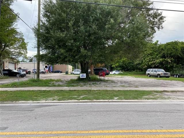 115 N 29TH Street, Fort Pierce, FL 34947 (MLS #S5052750) :: Prestige Home Realty