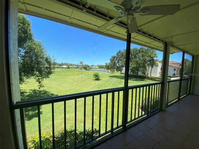 3500 Twin Lakes Terrace #203, Fort Pierce, FL 34951 (MLS #S5052763) :: Sarasota Home Specialists
