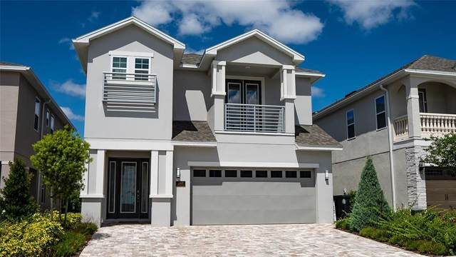 393 Southfield Street, Kissimmee, FL 34747 (MLS #S5052825) :: Zarghami Group