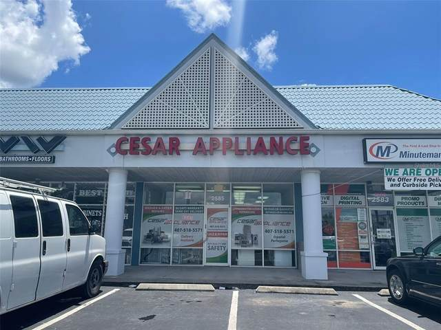 2585 N Orange Blossom Trail, Kissimmee, FL 34744 (MLS #S5052868) :: Zarghami Group