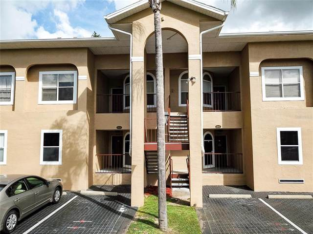 8840 Coral Palms Court A, Kissimmee, FL 34747 (MLS #S5052884) :: McConnell and Associates