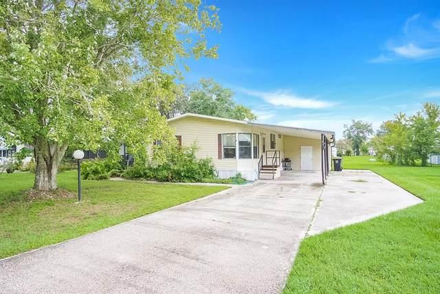 3111 Honeoye Trail, Lakeland, FL 33810 (MLS #S5052889) :: Zarghami Group