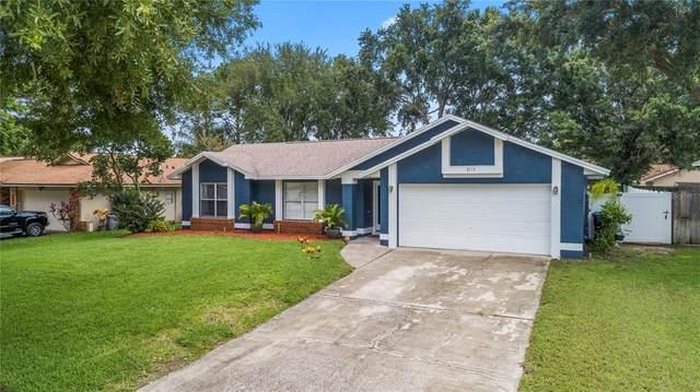 8113 Chelsworth Drive, Orlando, FL 32835 (MLS #S5052898) :: Zarghami Group