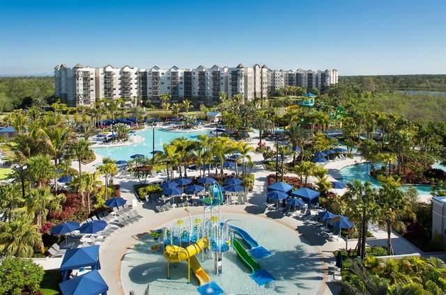14501 Grove Resort Avenue #1318, Winter Garden, FL 34787 (MLS #S5052958) :: The Kardosh Team