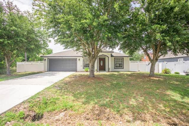 752 Parrot Court, Poinciana, FL 34759 (MLS #S5053070) :: The Curlings Group