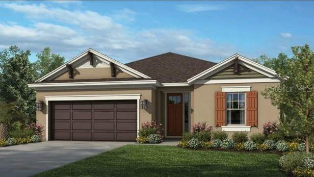 2718 Surf Top Road, Clermont, FL 34711 (MLS #S5053072) :: Zarghami Group