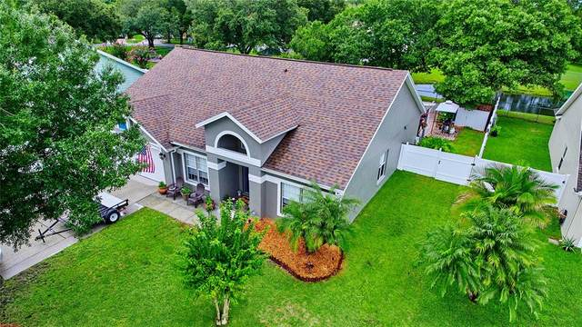 618 Great Blue Court, Orlando, FL 32825 (MLS #S5053103) :: Rabell Realty Group