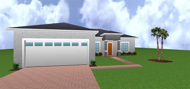 235 Williams Avenue, Orange City, FL 32763 (MLS #S5053139) :: Zarghami Group