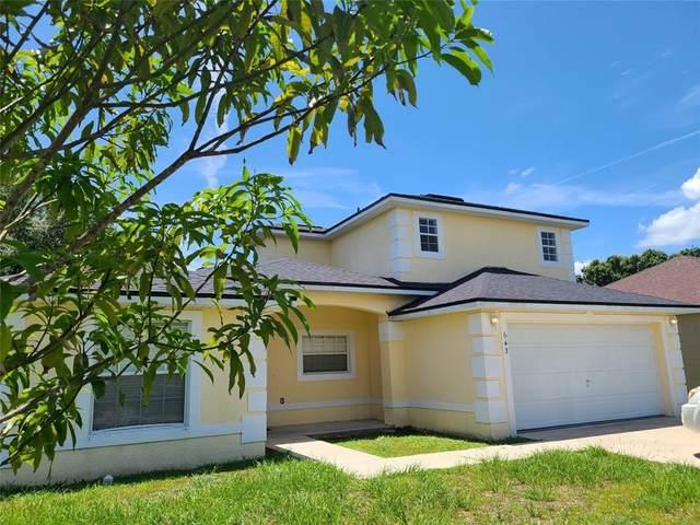 643 Raven Court, Poinciana, FL 34759 (MLS #S5053157) :: Zarghami Group