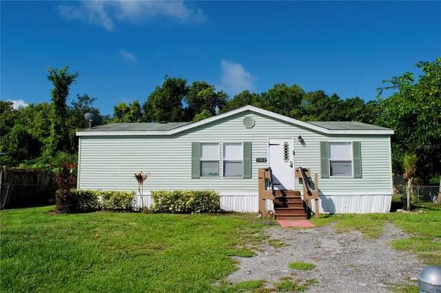 5042 N Kaliga Drive, Saint Cloud, FL 34771 (MLS #S5053160) :: Zarghami Group