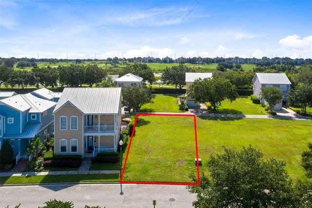1523 Fairview Circle, Reunion, FL 34747 (MLS #S5053172) :: Zarghami Group