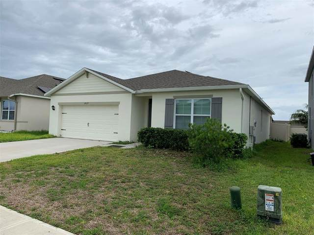 2439 White Lilly Drive, Kissimmee, FL 34747 (MLS #S5053187) :: Rabell Realty Group