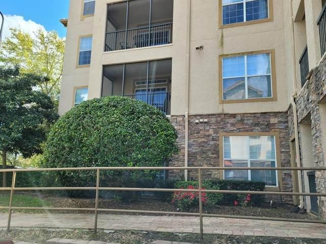 8020 Tuscany Way #2101, Davenport, FL 33896 (MLS #S5053244) :: Florida Real Estate Sellers at Keller Williams Realty