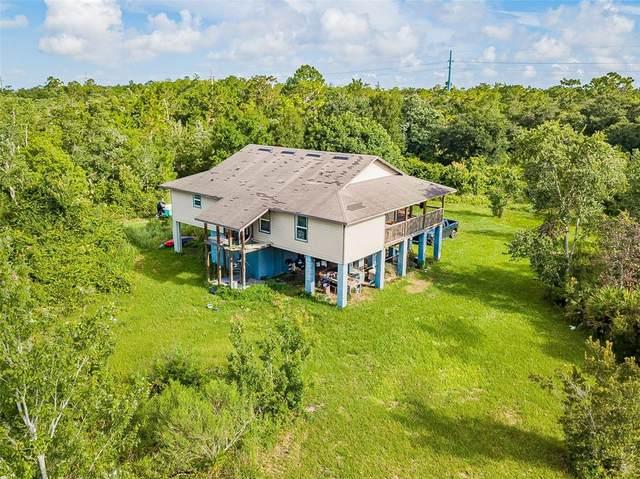 5800 Cyrils Drive, Saint Cloud, FL 34771 (MLS #S5053245) :: Vacasa Real Estate