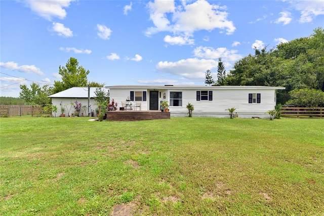 8965 Richmond Road, Saint Cloud, FL 34773 (MLS #S5053272) :: Zarghami Group