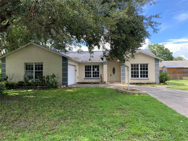 1405 Ernest Street, Kissimmee, FL 34741 (MLS #S5053326) :: Vacasa Real Estate