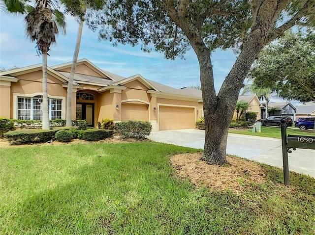 1650 Tennyson Court, Lake Mary, FL 32746 (MLS #S5053338) :: Zarghami Group