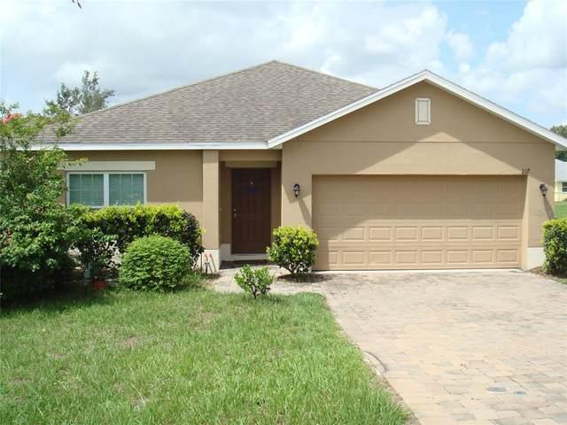 217 Bella Way, Groveland, FL 34736 (MLS #S5053451) :: Griffin Group