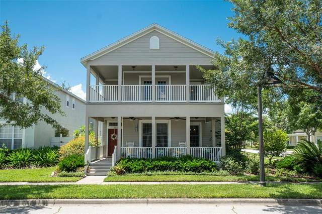 3314 Pond Pine Road, Harmony, FL 34773 (MLS #S5053467) :: Zarghami Group