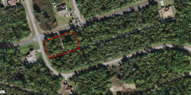 SW 37TH Circle, Ocala, FL 34473 (MLS #S5053474) :: Cartwright Realty