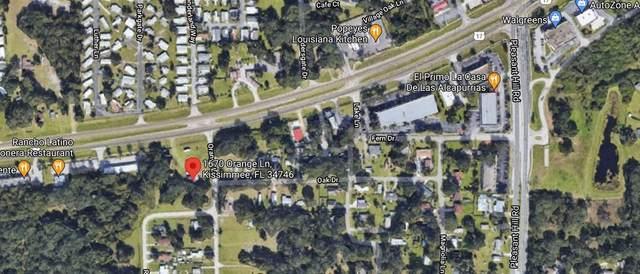 1670 Orange Lane, Kissimmee, FL 34746 (MLS #S5053494) :: Your Florida House Team