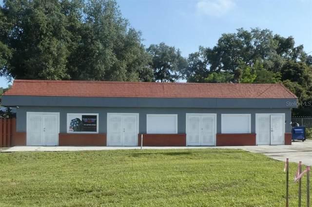 4107 S Orange Blossom Trail, Kissimmee, FL 34746 (MLS #S5053502) :: Your Florida House Team