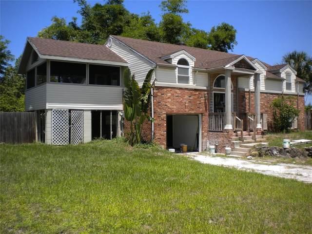 1911 Port Malabar Boulevard NE, Palm Bay, FL 32905 (MLS #S5053520) :: Vacasa Real Estate
