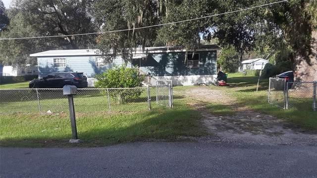 1692 Magnolia Lane, Kissimmee, FL 34746 (MLS #S5053527) :: Zarghami Group