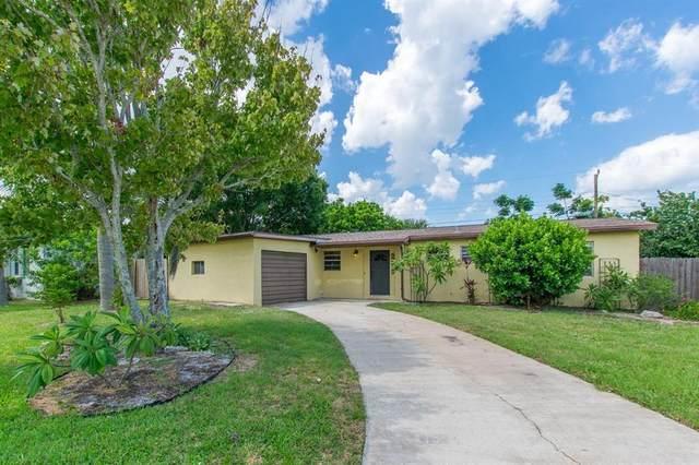 2975 Kosuth Road NE, Palm Bay, FL 32905 (MLS #S5053550) :: Vacasa Real Estate