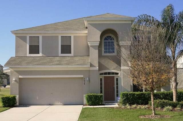 2634 Daulby Street, Kissimmee, FL 34747 (MLS #S5053551) :: Bridge Realty Group