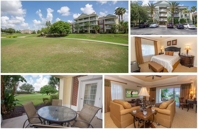 1114 Sunset View Circle #101, Reunion, FL 34747 (MLS #S5053571) :: Premium Properties Real Estate Services