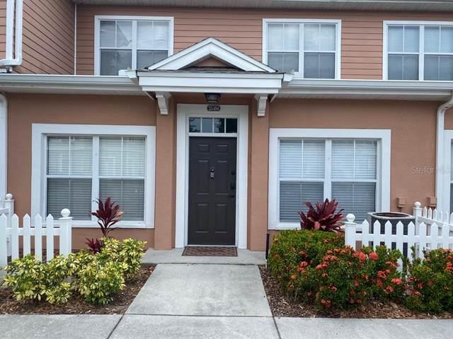 2219 San Vittorino Circle #104, Kissimmee, FL 34741 (MLS #S5053578) :: Stellar Home Sales