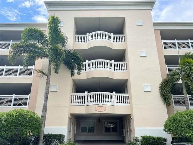 1362 Centre Court Ridge Drive #102, Reunion, FL 34747 (MLS #S5053587) :: Griffin Group